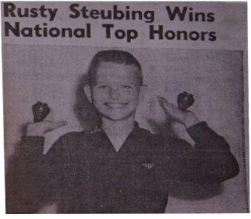 Rusty Steubing